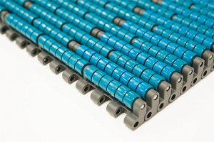 low back pressure acetal chain