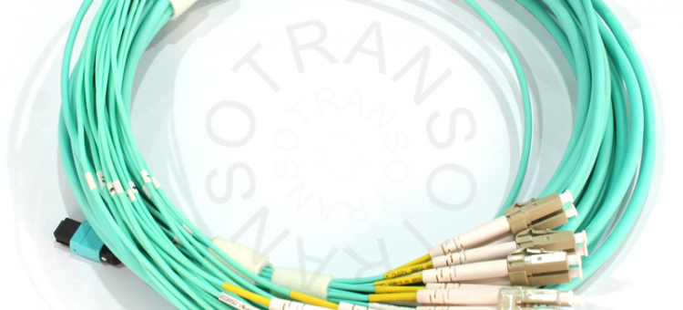 Fiber Optik Kablo Otrans