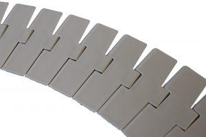 flat chain belt asetal