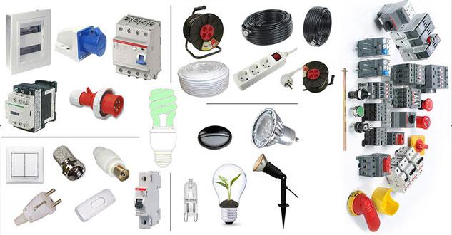 Elektrik-Otomasyon Pano Malzemeleri