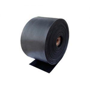 rubber konveyör bandı