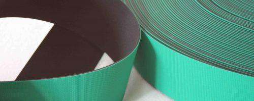 Polyester Flat Tanjansiyel Kayış